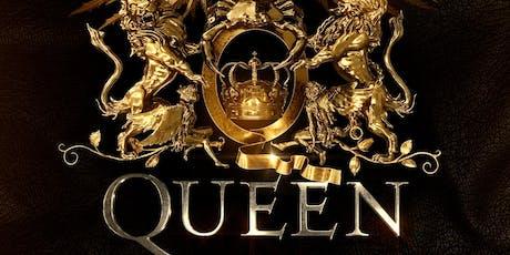 El gran tributo a Queen en Madrid - Fat Bottomed boys entradas
