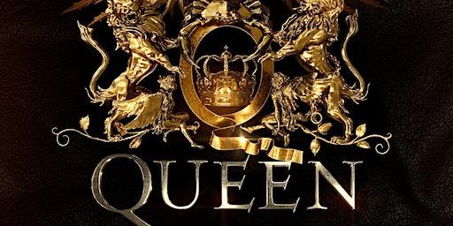 El gran tributo a Queen en Madrid - Fat Bottomed boys