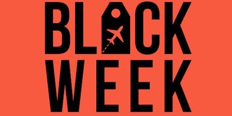 Black Week AIESEC Venezia biglietti