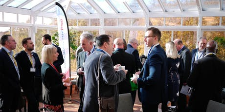 Connections Networking Club – WEST KENT 28/11/2019 tickets
