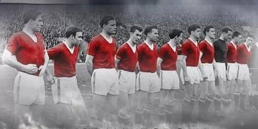Keeping The Dream Alive - The Duncan Edwards Play