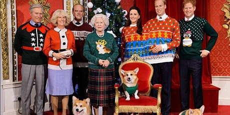 Christmas Jumper Family Fun Night tickets