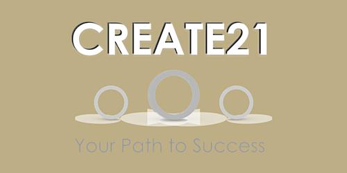 CREATE 21