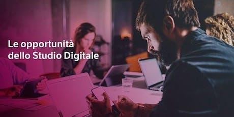 TeamSystem Studio digitale: opportunità biglietti