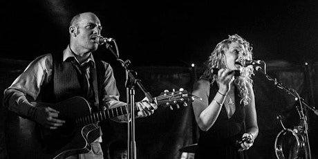 Simon Snaize with Heather Findlay - Live in Libraries York tickets
