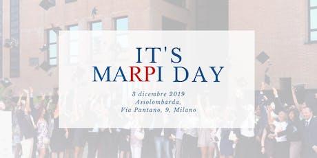 Executive MARPI Day 2019 tickets