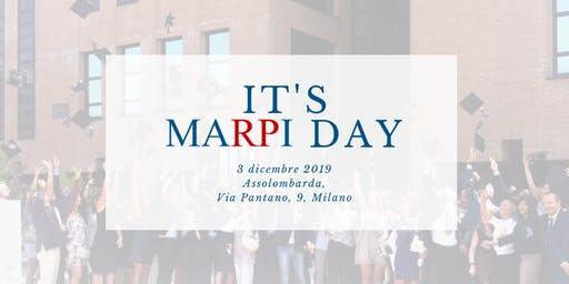 Executive MARPI Day 2019