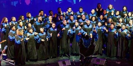 Howard Gospel Choir of Howard University Presents the Spirit of Christmas tickets