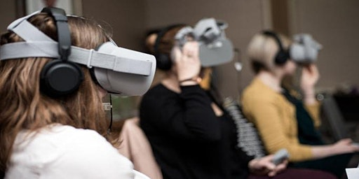 Harnessing the power of virtual reality in fostering (NAFP member agencies only)
