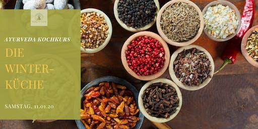 Ayurveda Winter Kochworkshop - Die ayurvedische Küche