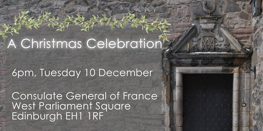 Edinburgh World Heritage's Christmas Celebration