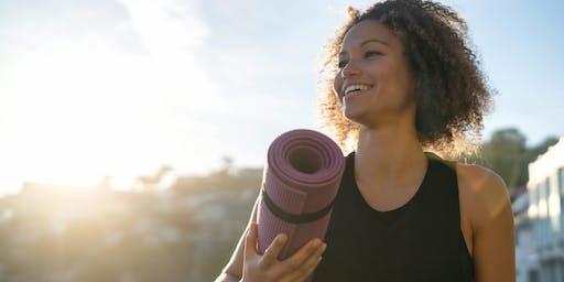 OneLifeMapp Wellness Retreat