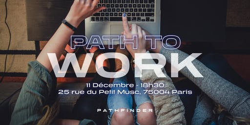Path to Work