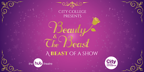 Beauty and the Beast - a family pantomime tickets
