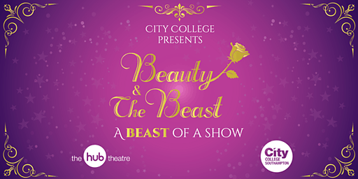 Beauty and the Beast - a family pantomime
