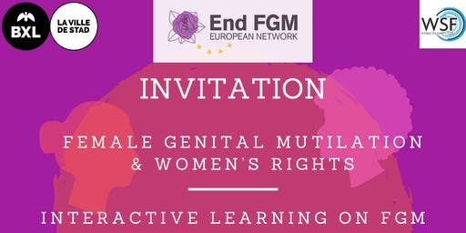 Female Genital Mutilation and Women's Rights: Interactive Learning on FGM