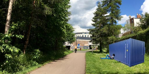 Art on the Line: The Honeybourne Line Art Trail Stakeholders Meeting