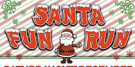 Ripon City AFC - Charity Santa Fun Run (Ripon City AFC/Ripon City Panthers/Ripon Foodbank) tickets