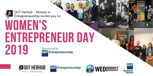 WOMEN'S ENTREPRENEUR DAY 2019