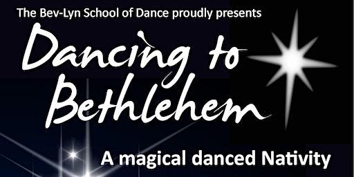 Dancing to Bethlehem