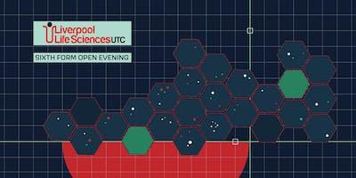 Liverpool Life Sciences UTC - KS5 Open Evening