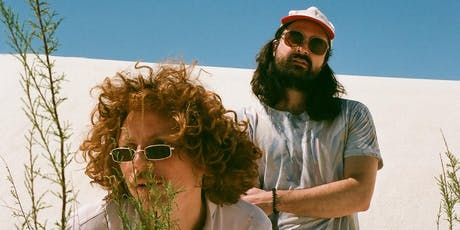 Sea Moya w/ FTG (Fever The Ghost), Sunny Gummy Hands, The Shaking Hands tickets