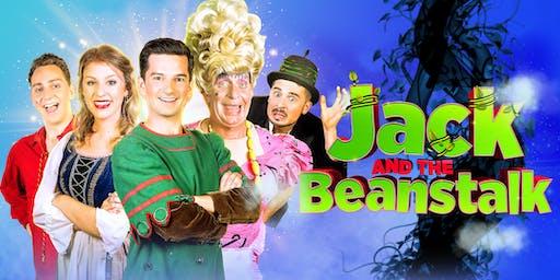 Jack & The Beanstalk