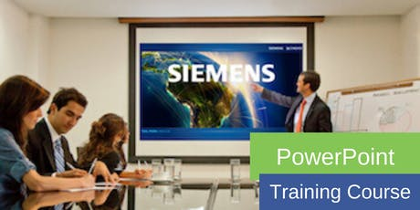 PowerPoint Training Course - Leeds tickets