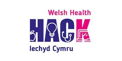 Hac Iechyd Cymru 2020 Welsh Health Hack