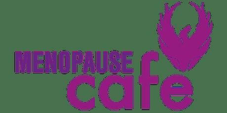 Menopause Cafe Hinckley tickets