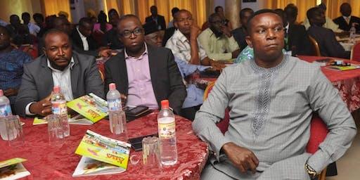 4th Abia State SME Forum (ABSMEF)