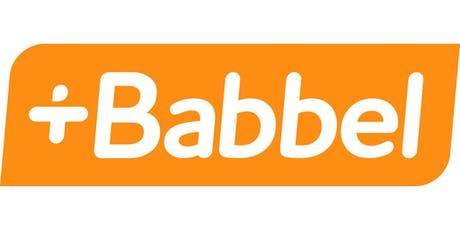 Webinar: What are the Tools and Frameworks for a PM by Babbel PM tickets