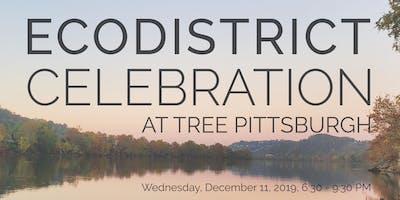 EcoDistrict Celebration