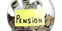 Public Sector Pensions - address the legacy funding gap - £10+vat