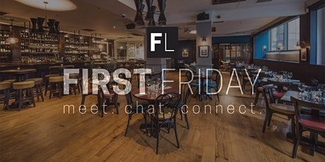 First Friday February tickets
