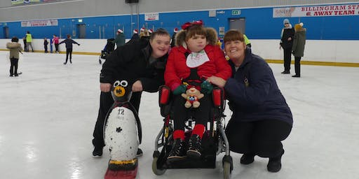 Tees Valley Inclusive Ice Festival