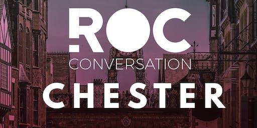 ROC CONVERSATION: CHESTER