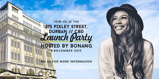 HOMii Launch - Durban