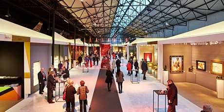 BRAFA Art Fair met MoMu+Friends tickets