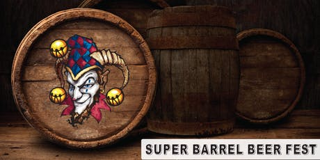 Super Barrel Beer Fest tickets