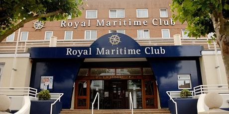 Meet the Chamber & Business - Portsmouth at the Royal Maritime Club & Hotel tickets