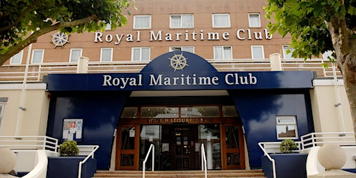 Meet the Chamber & Business - Portsmouth at the Royal Maritime Club & Hotel