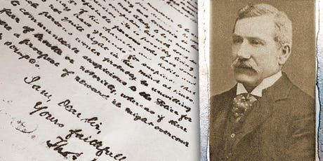 Dr Thomas Bond and His Profile of Jack the Ripper tickets