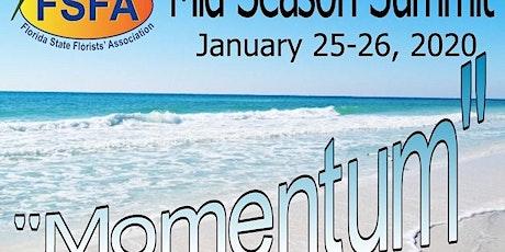 """Mid-Season Summit """"Momentum"""" tickets"""