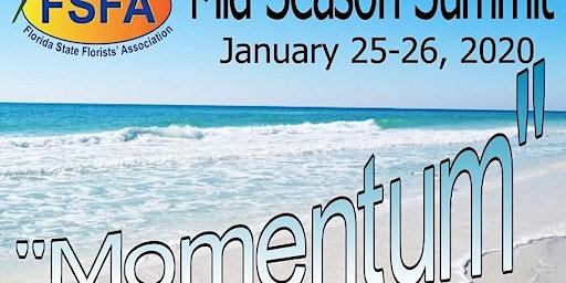 """Mid-Season Summit """"Momentum"""""""