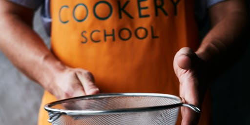 Waitrose Cookery School - Classic bakes 20 NOV