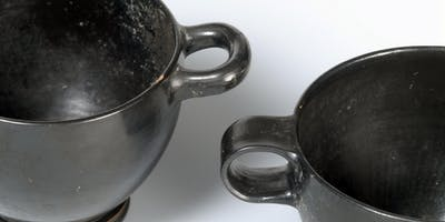 Pots, People and the Past