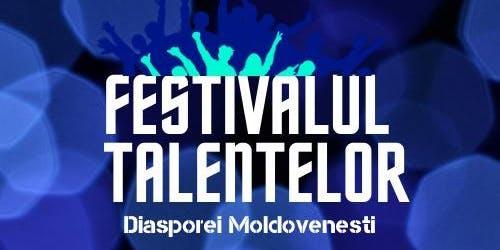 Festivalul Talentelor Diasporei Moldovenesti editia 1