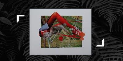 COCCI - Workshop gratuito di collage