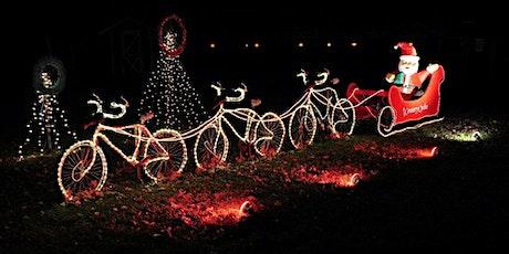 Festive Frolics -  e mountain bike tour of Royal Deeside tickets